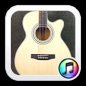 Galaxy S5 Guitar Ringtone