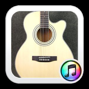 吉他鈴聲 音樂 App LOGO-APP試玩