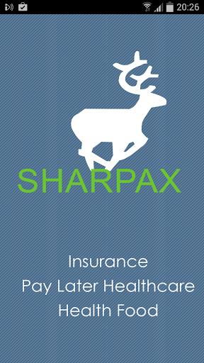 Sharpax Technology