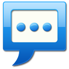 Handcent SMS Hungarian Languag icon
