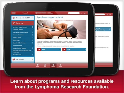 Focus On Lymphoma - screenshot thumbnail