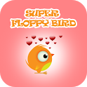 Super Floppy Bird icon