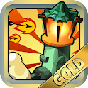 Tower Storm GOLD icon
