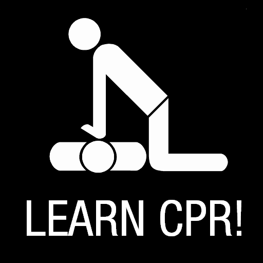 Learn CPR!