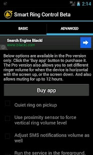 Smart Ring Control - screenshot thumbnail