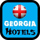 Georgia Hotels Booking
