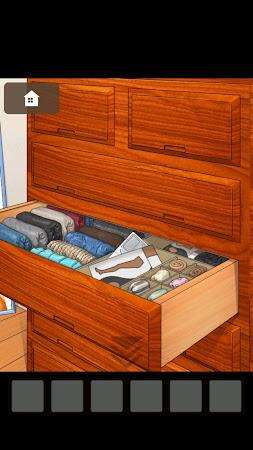 Hidden Doors -room escape- 1.0 screenshot 1838332