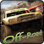 4х4 Off Road : Race With Gate