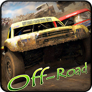 4х4 Off Road : Race With Gate for PC and MAC