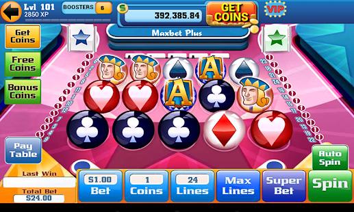 Slots Casino Ino: Slots Prime - screenshot thumbnail