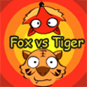 Fox vs Tiger icon