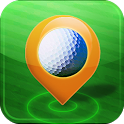Golf GPS & Scorecard icon