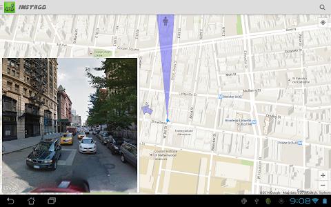 Instago Street Navigation PRO v2.2.679