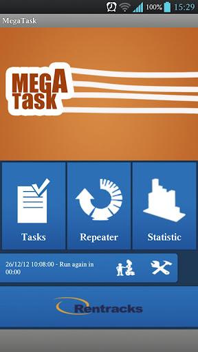 Mega Task