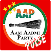 AAP(Aam Aadmi Party) Pulse