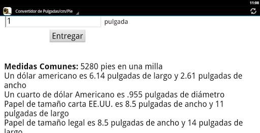 免費工具App|Convertidor de Pulgadas/cm/Pie|阿達玩APP
