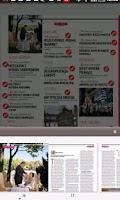 Screenshot of Wprost Kiosk