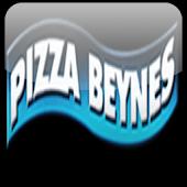 Pizza Presto Beynes