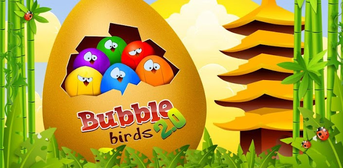 Super Bubble Birds