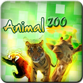 Animal Zoo For Kids