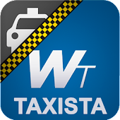 Way Taxi - Versão do Taxista
