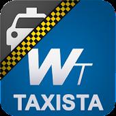 WayTaxi - Versão do Taxista