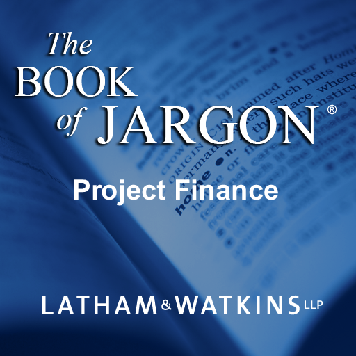 The Book of Jargon® - PF LOGO-APP點子