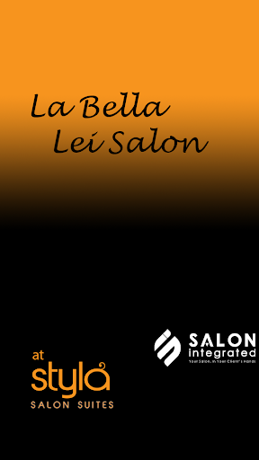 La Bella Lei Salon at Styla