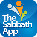 The Sabbath App icon