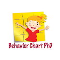 Behavior Chart PhD
