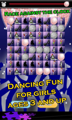 Dancing Games for Kids