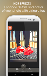 Pixter - Photo Effects Editor v1.0