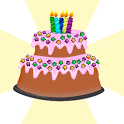 Sell Cake Games icon