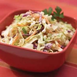 5-Minute Coleslaw