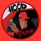 HOOD Vine icon