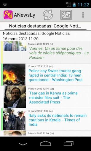 玩新聞App|ANewsLy ( Google News )免費|APP試玩