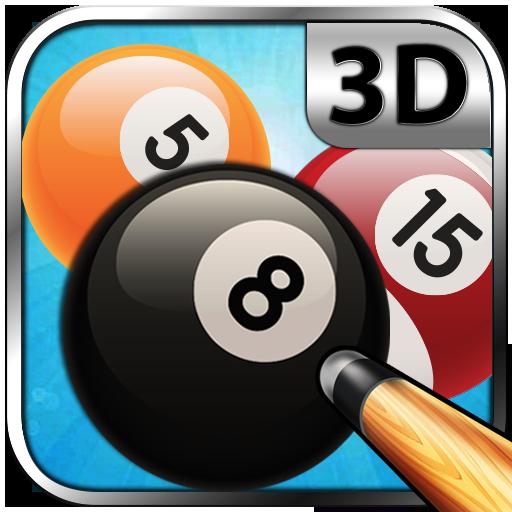 游泳池台球 體育競技 App LOGO-硬是要APP