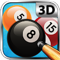 Pool Billard icon