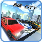 Game SuperCars Drift 3D APK for Kindle