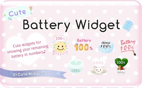 Battery Widget Reborn v2.2.5 APK is Here! [LATEST] | On HAX