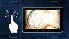 アイアンマン3ライブ壁紙のおすすめ画像3