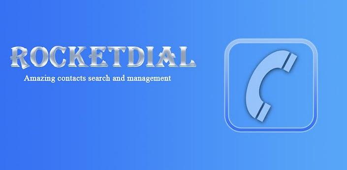 RocketDial Pro (Smart Dialer) apk