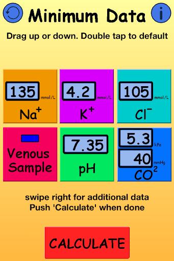 QABA - Quantitative Acid Base
