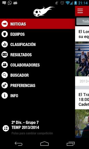 Fútbol Femenino - ffemenino.es
