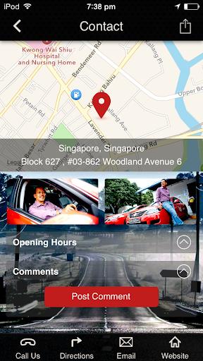 【免費交通運輸App】A5 Trading-APP點子