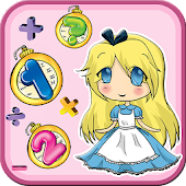 Kids Math Game for Alice WDL