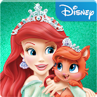 Disney Princess Palace Pets 3.4