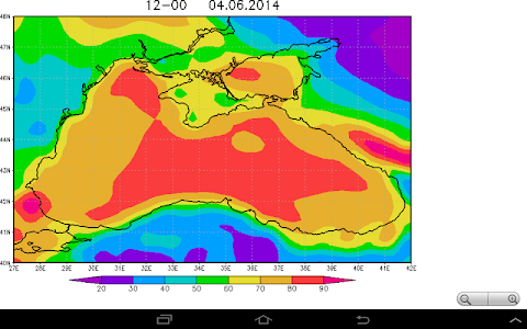 Ocean Weather BSE screenshot 6