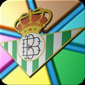 Real Betis Quiz Trivial