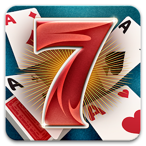7 Solitaire for PC and MAC